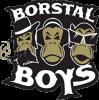 Borstal Boys Logo